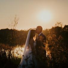 Wedding photographer Jacek Mielczarek (mielczarek). Photo of 12.10.2018