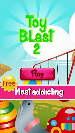 Toy Blast 2