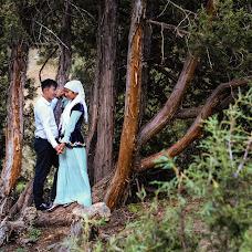 Wedding photographer Mirlanbek Abduraimov (mirlan). Photo of 15.11.2018