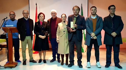 James Plaskett ganador del 42 Torneo Internacional de Ajedrez 'Vicente Bonil'