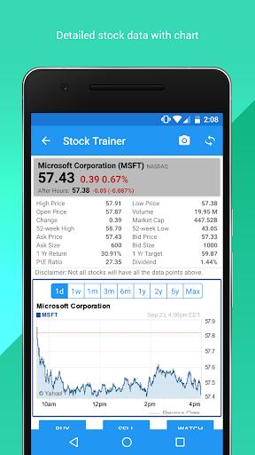 免費下載財經APP|Stock Trainer: Virtual Trading app開箱文|APP開箱王