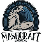 Logo of Mashcraft Alex Raspberry Milk Stout