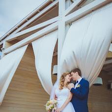 Wedding photographer Olga Azarova (Loya). Photo of 09.02.2016