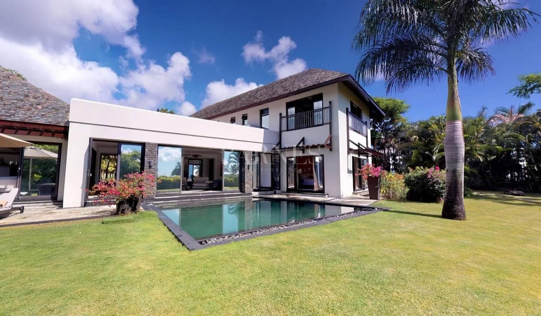 Villa Beau Champ
