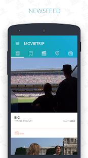 MovieTrip- screenshot thumbnail