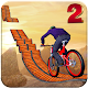 Stunt Bicycle Impossible Tracks Bike Games 2 (game)