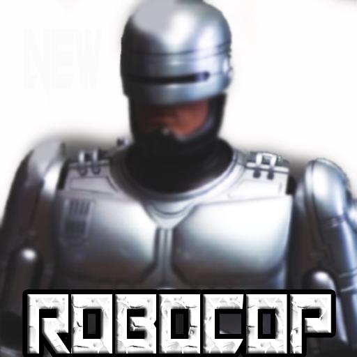 Guide Robocop