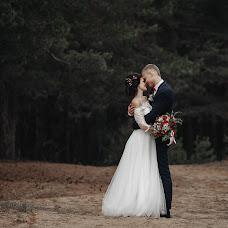 Wedding photographer Dmitriy Kuvshinov (Dkuvshinov). Photo of 03.02.2018