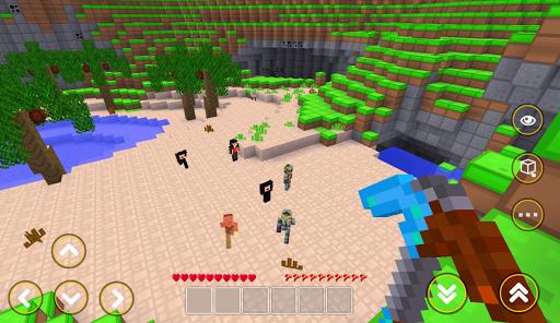 Exploration Craft Survival  screenshots 9