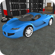 City Car Parking Simulator – 3D Driving Practice