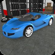 City Car Parking Simulator – 3D Driving Practice