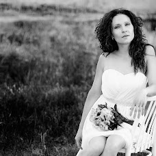 Wedding photographer Kristina Tatarinova (christi1305). Photo of 10.06.2014