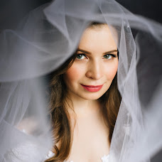 Wedding photographer Aygul Khanova (Khanova). Photo of 08.02.2016