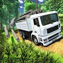 Euro Cargo Truck Transport: Oil Truck Driving Game icon
