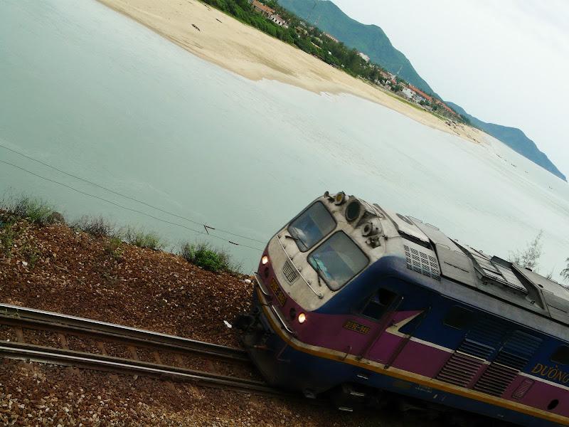 Viaggiare in treno di MLT