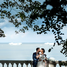 Wedding photographer Anna Averina (a2ne). Photo of 13.09.2017