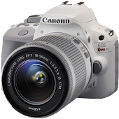 Canonn HD Camera (HD Plus)