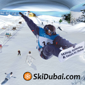 Skiing and Activities in Dubai icon