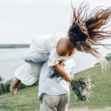 Wedding photographer Lena Valena (VALENA). Photo of 18.07.2017