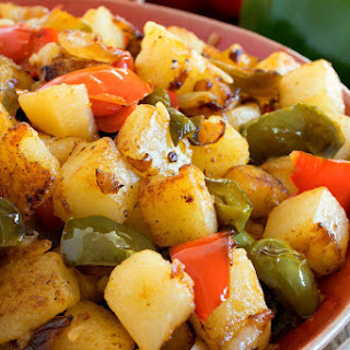 Potatoes O Brien Recipes.