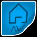 Sticker Album ADWTheme icon