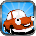 Mini Car Stunts icon