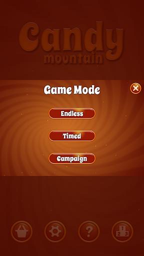 Candy Mountain: Jukugo Yama screenshot 2