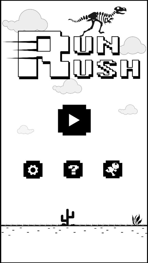 Run Rush- screenshot