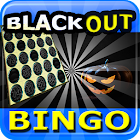 Black Bingo - Free Bingo Games icon