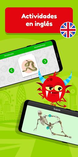 Academons Primaria - juegos educativos para niu00f1os screenshots 5