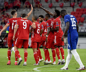 Ligue des Champions : Le Bayern humilie Chelsea, le Barça assure sa qualification contre Naples