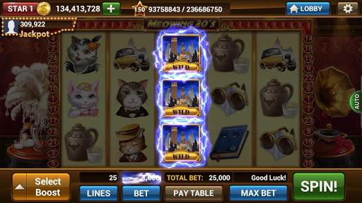 Slot Machines by IGG screenshot 9