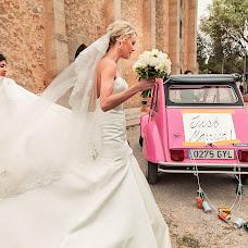 Fotógrafo de bodas Aimee K (k). Foto del 06.02.2015