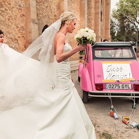 Wedding photographer Aimee K (k). Photo of 06.02.2015