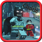 Guide LEGO Batman 3
