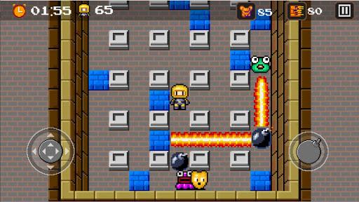 Bombsquad: Bomber Battle 1.0.2 screenshots 6