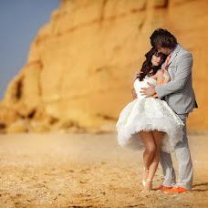Wedding photographer Fedor Pikun (FedorPikun). Photo of 26.06.2015