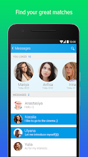 Bloomy: Dating Messenger App Latest Version Download For Android and iPhone 5