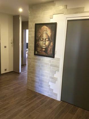 Vente appartement 3 pièces 84,17 m2