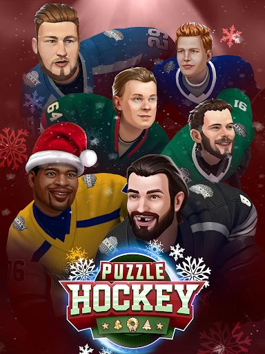 Download Puzzle Hockey MOD APK 9