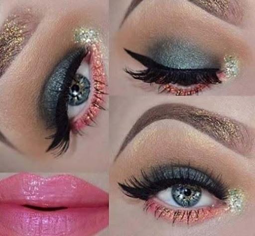 10000+ Eye Makeup Step By Step HD (Offline) 1.1 screenshots 6