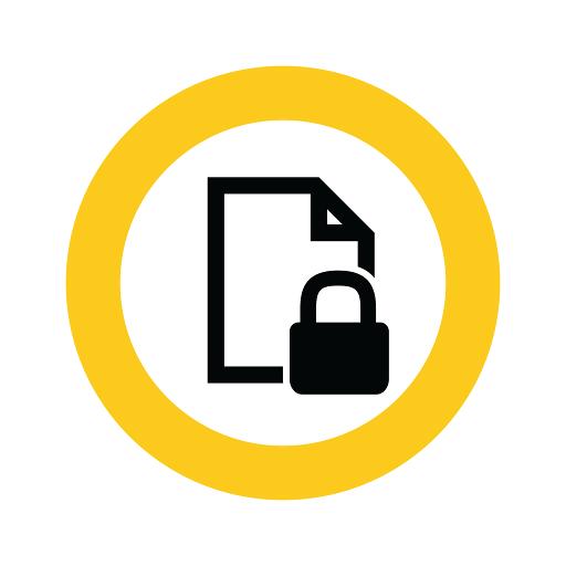 Symantec Work File