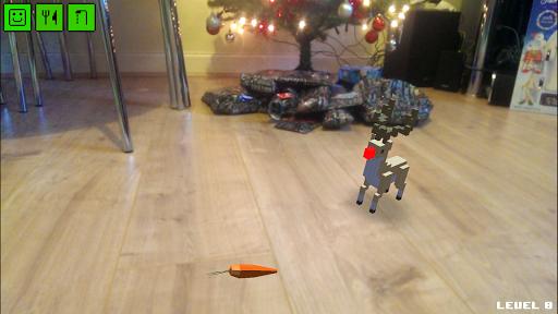 My Pet Reindeer 1.0 screenshots 2