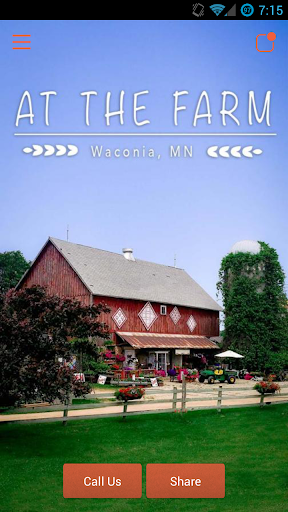 At The Farm - Waconia