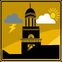 Aktuelle Wettergefahren Witten icon
