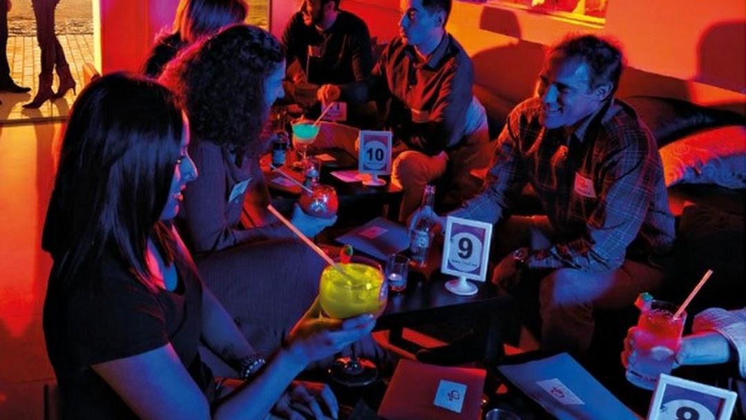 Eventos speed dating online