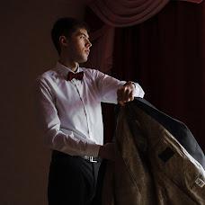Wedding photographer Egor Sadovoy (sadovoy). Photo of 27.06.2017