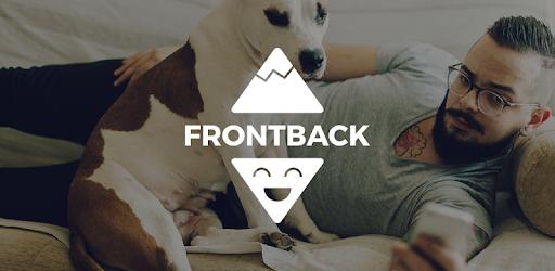 Frontback - Social Photos for PC