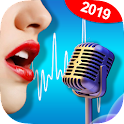 Voice-Changer - Audioeffekte icon