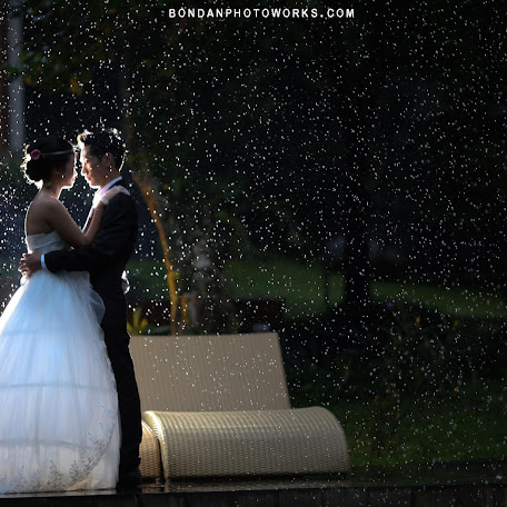 Wedding photographer Dominikus Bondan Pamungkas (pamungkas). Photo of 13.10.2015